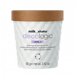 Milk_Shake Decologic Level 9 Lightening Powder