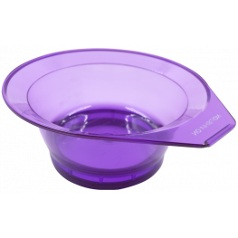 No Inhibition Multicolor Bowl