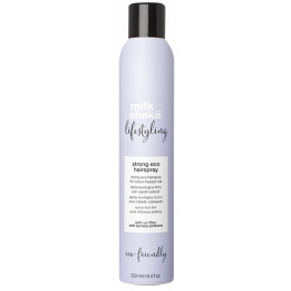 Milk_Shake Lifestyling Strong Eco Hairspray