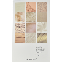 Milk_Shake Nude Collection Swatch Chart