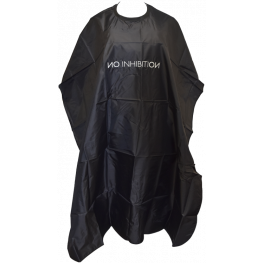 No Inhibition Multicolor All Purpose Cape