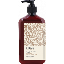 Amir Touch Of Tan Moisturizing Lotion