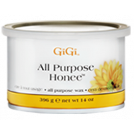 GiGi All Purpose Honee Soft Wax
