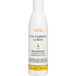 GiGi Post Epilation Lotion