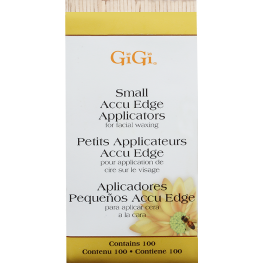GiGi Small Accu Edge Applicators