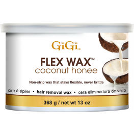 GiGi Coconut Honee Flex Wax