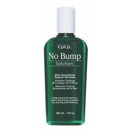Gigi Wax No Bump Solution