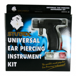 Studex Ear Piercing Kit (No Retail Earrings)