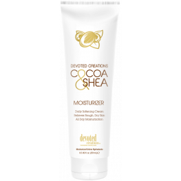 Devoted Creations Cocoa & Shea Moisturizer