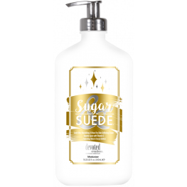 Devoted Creations Sugar & Suede Moisturizer