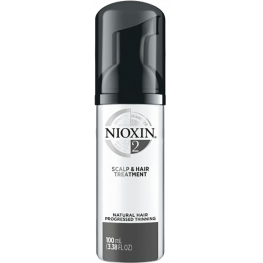 Nioxin Scalp & Hair Leave-In Treatment System 2