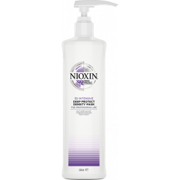 Nioxin Deep Protect Density Mask for Colored or Damaged Hair