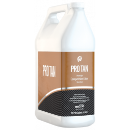 Muscle Up Pro Tan Overnight Competition Color Base Coat