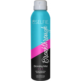 Selfie Breakthrough Bronzing Spray