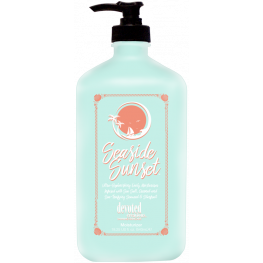 Devoted Creations Seaside Sunset Moisturizer