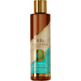 Body Drench Quicktan Sunless Self Tan Dry Oil