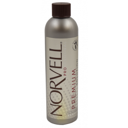 Norvell Premium Clear Plus Airbrush Solution