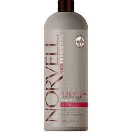 Norvell Premium Dark Airbrush Solution