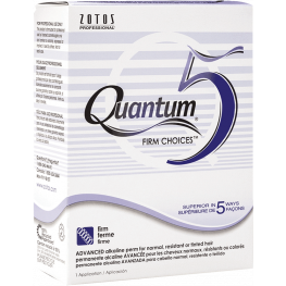 Zotos Quantum 5 Firm Choice Alkaline Perm