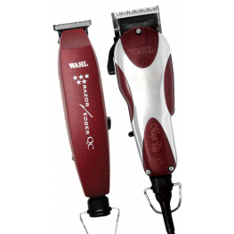 Wahl 5 Star Unicord Combo