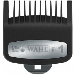 Wahl Premium Cutting Guide #1