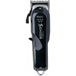 Wahl Cordless Senior Limited Edition Black