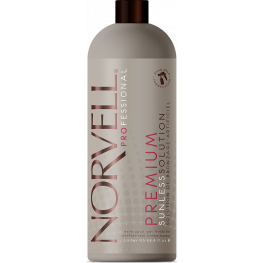 Norvell Premium Double Dark Airbrush Solution