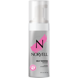 Norvell Self Tanning Mousse