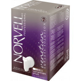 Norvell Venetian Plus Airbrush Solution
