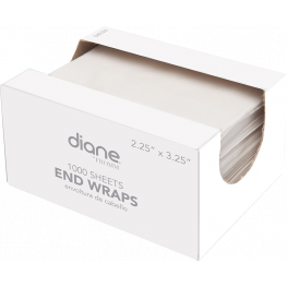 Diane End Wrap Papers