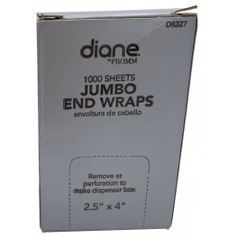 Diane Jumbo End Wrap Papers