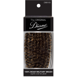 Diane 100% Boar Military Brush The Original