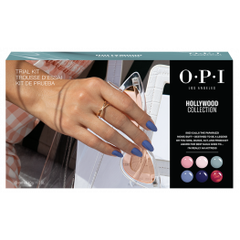 OPI Powder Perfection Hollywood Collection 6 Piece Trial Kit