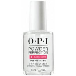 OPI Powder Perfection Step 1 Base Coat