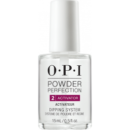 OPI Powder Perfection Step 2 Activator