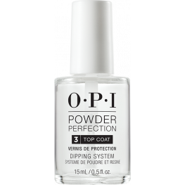 OPI Powder Perfection Step 3 Top Coat