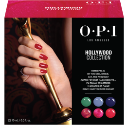 OPI GelColor Hollywood Collection Add-On Kit #2