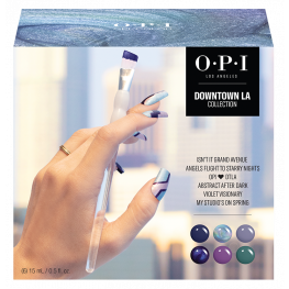 OPI GelColor Downtown LA Collection Add-On Kit #2